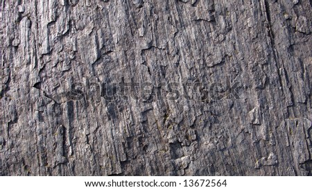 slate structure - stock photo