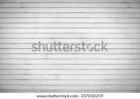 slats background with vignette - stock photo