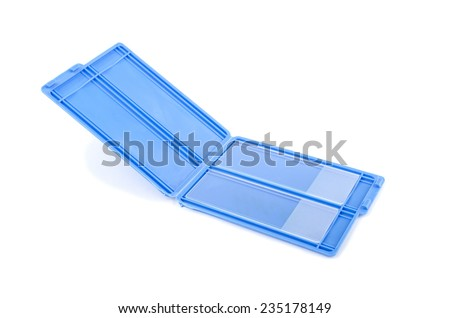 slides - stock photo