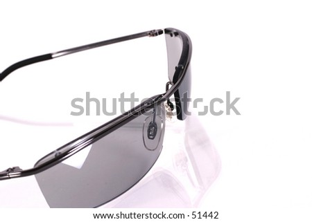 Slim Stylish Sunglasses