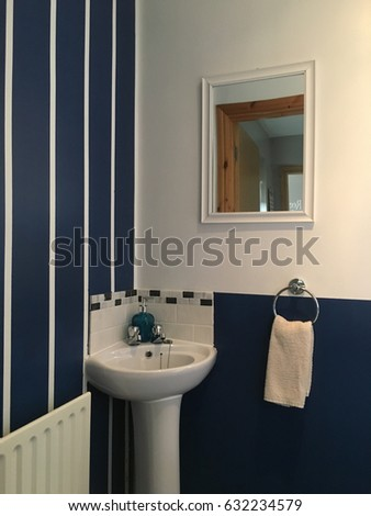 Bathroom Sinks Northern Ireland bathroom sink stock images, royalty-free images & vectors