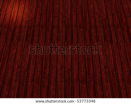 small colored abstract wooden boards as background