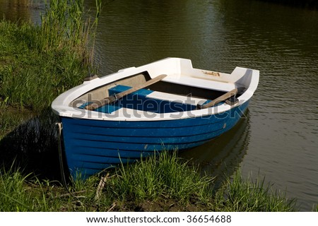 Stock images similar to id 48087292 handmade boat for Small fishing boats for ponds