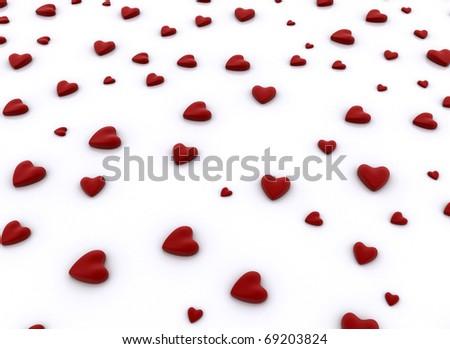 Small Hearts Stock Photos, Royalty-Free Images & Vectors ...