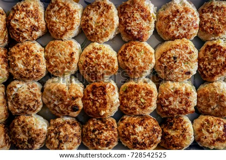 Bakso stock images royalty free images vectors shutterstock small round meat balls close up background altavistaventures Image collections