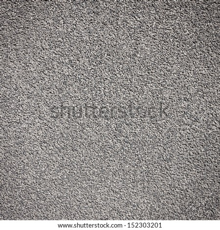 Small stone road as background texture - stock photo