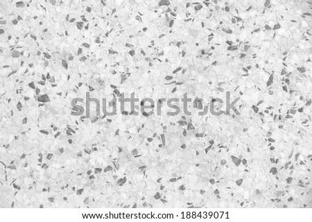 small stones tile - stock photo