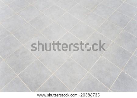 small tiles textures. square tiles. - stock photo