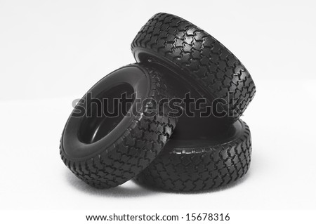 Small tyres