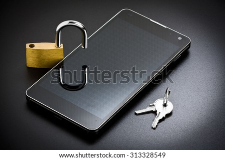 Smartphone Mobile Security