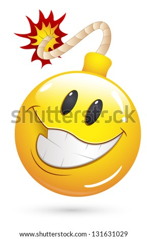 Related pictures face smiley picture cheeky funny clip art doblelol
