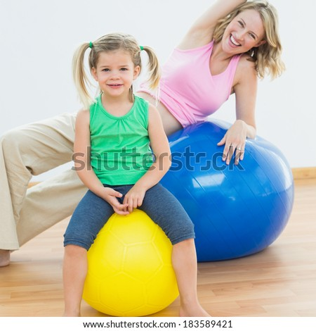 Consider, teen on yoga ball something is