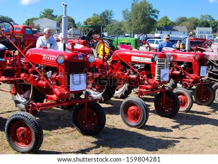 Smithsburg Steam Engine And Craft Show