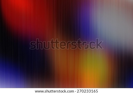 Smooth abstract colorful background with high quality gradient with vertical speed motion lines - stock photo