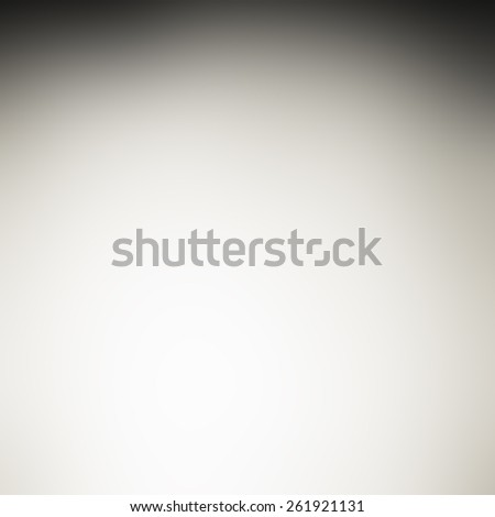 Smooth  black and white background with space for text and  image for your design. Abstract Textured backdrop for wallpaper, ad, poster.