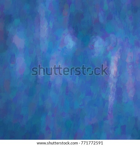 Smooth Blue Background Texture Beautiful Modern Art Abstract Graphic  Digital High Resolution Color Design