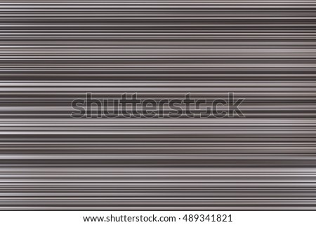 Smooth horizontal lines or fast motion background.