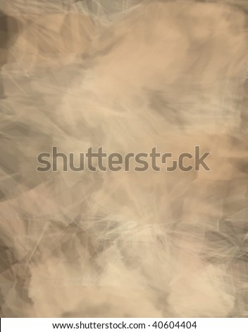 smudgy pink tone marble - stock photo