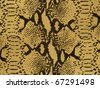 snake leather background texture - stock photo