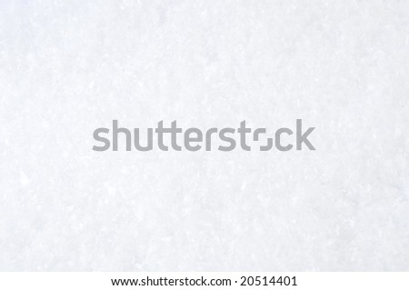 snow backgrounds for your design - stock photo