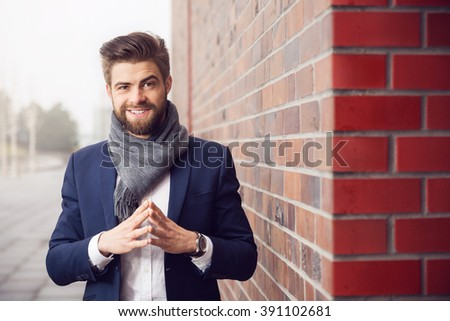 So, we got the deal? - stock photo