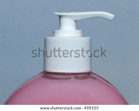 Soap - SOME NOISE - stock photo