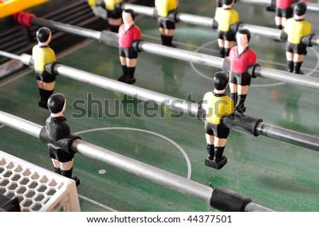 Soccer - stock photo