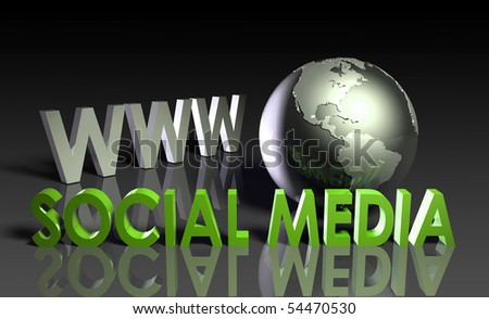 Social Media of Online Content on the Web