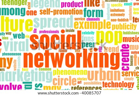 Impact Of Social Networking Sites Media Essay