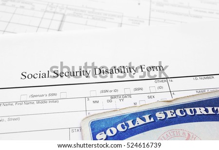 Social Security Stock Images, Royalty-Free Images & Vectors