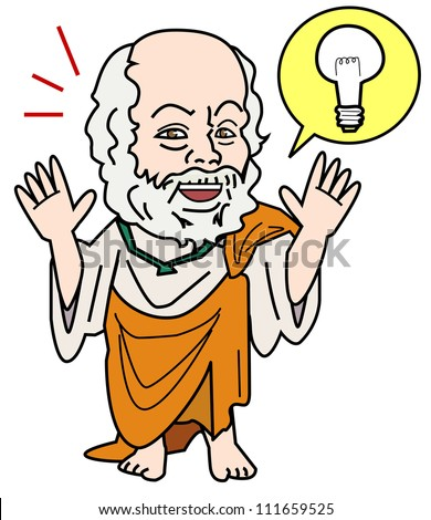 an analysis of the philsophy and the life of socrates 18012001  socrates is of course one of the main figures in the history of philosophy,  particularly interesting is the analysis of socrates  socrates' life.