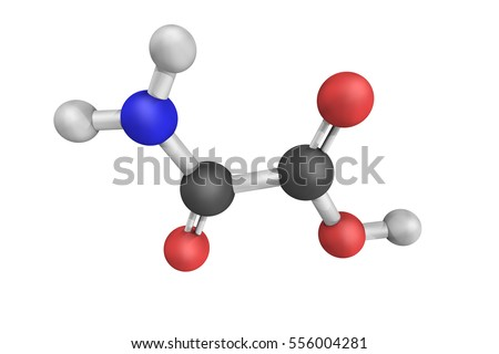 Sodium Oxalate Disodium Oxalate Used Primary Stock Illustration