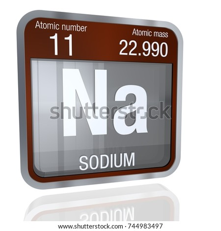 Sodium symbol square shape metallic border stock illustration sodium symbol square shape metallic border stock illustration 744983497 shutterstock urtaz Image collections