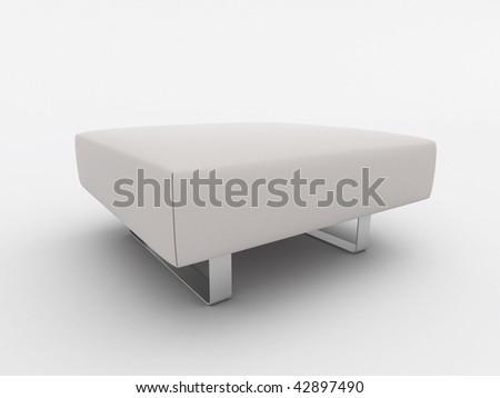 Sofa Armchair - stock photo