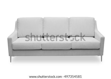 Orthopedic Pillows Comfortable Sleep Healthy Posture Stock