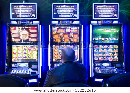 slot machine casino виндоусфон center