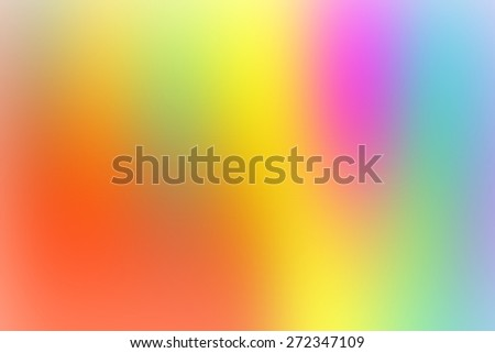 soft abstract background for various design artworks with pastel beautiful gradient - stock photo