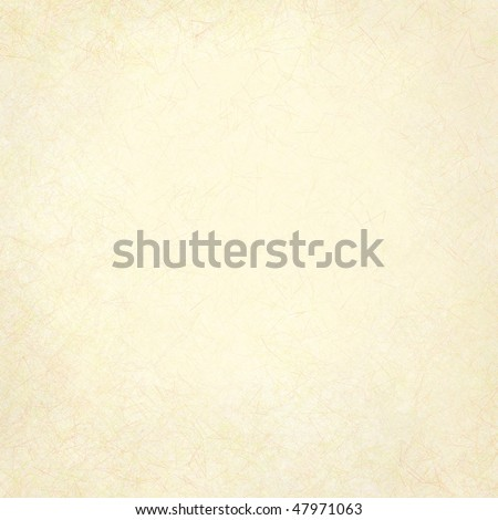 soft beige with fine cracks background - stock photo