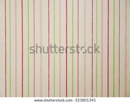 soft-color background with colored vertical stripes . pink, red and green.  - stock photo