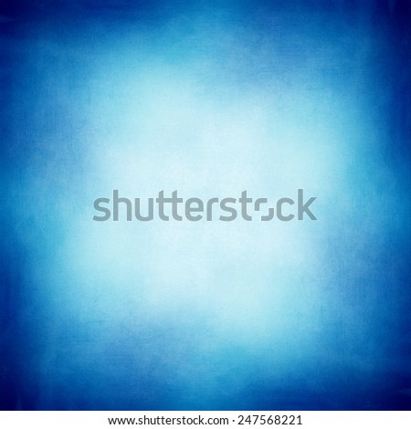 soft colored abstract background, blue subtle texture - stock photo