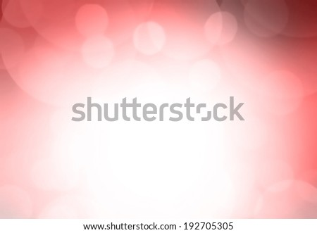 Soft colored abstract background. Colorful circles of light abstract background  - stock photo