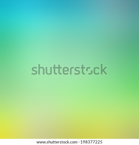 Soft colorful background texture - stock photo
