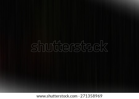 soft grey abstract black background for various design artworks and business with vertical speed motion lines - stock photo
