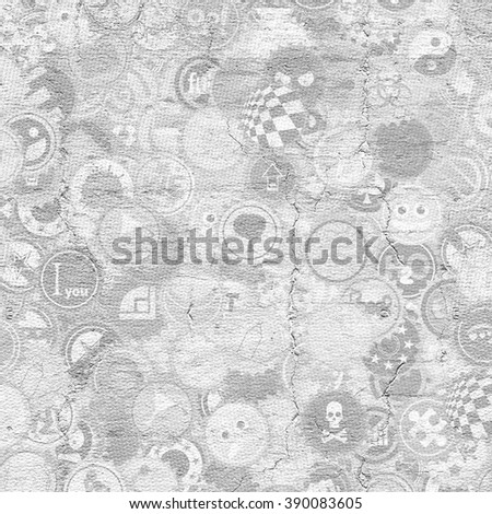 soft nice cover - stock photo
