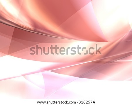 soft pink/red background - stock photo