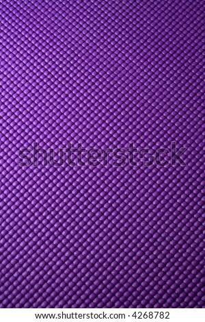 soft rubber textured matting interesting design - stock photo