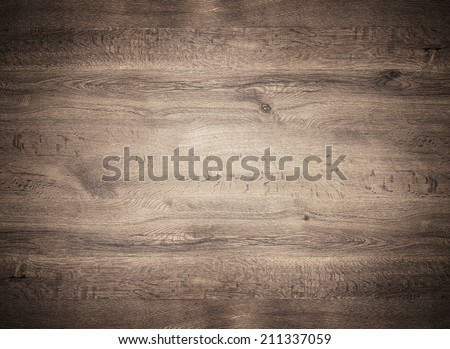 Soft wooden texture, empty wood background - stock photo