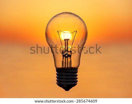 Alternative energy source outline