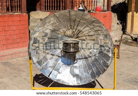 solar power electricity generation in nepal In 1995, the cost of electricity generated from gas and coal was between 3 and 4 us cents per kilowatt-hour, nuclear power cost 10 to 14 cents, wind power was 5 to 7 cents and solar photovoltaic power was 25 to 40 cents.
