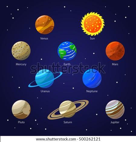 vertical solar system - photo #18